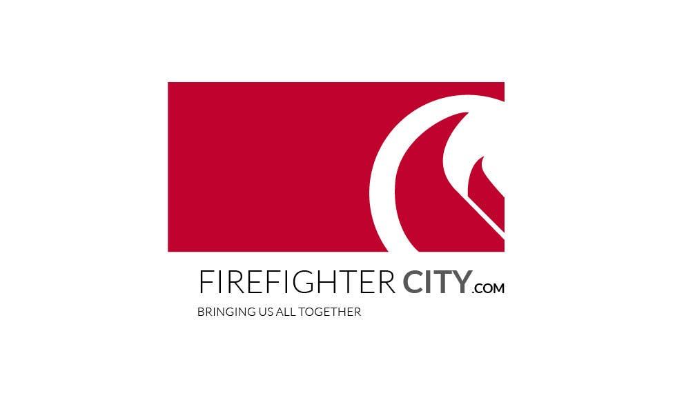 Proposition n°                                        65                                      du concours                                         Logo Design for firefightercity.com