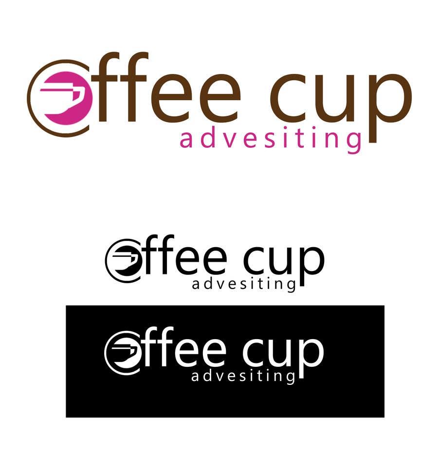 Kilpailutyö #195 kilpailussa Design a Logo for Coffee Cup Advertising