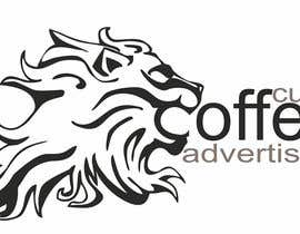 #104 para Design a Logo for Coffee Cup Advertising por alek2011