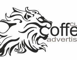 Nro 104 kilpailuun Design a Logo for Coffee Cup Advertising käyttäjältä alek2011