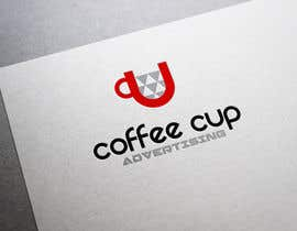 #124 untuk Design a Logo for Coffee Cup Advertising oleh LogoFreelancers
