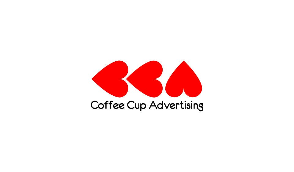 Kilpailutyö #123 kilpailussa Design a Logo for Coffee Cup Advertising