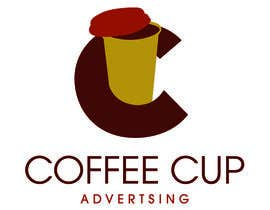 #106 para Design a Logo for Coffee Cup Advertising por Post5cript