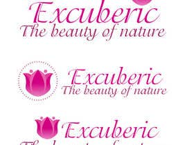 #25 para Design a Logo for Excuberic por arkwebsolutions