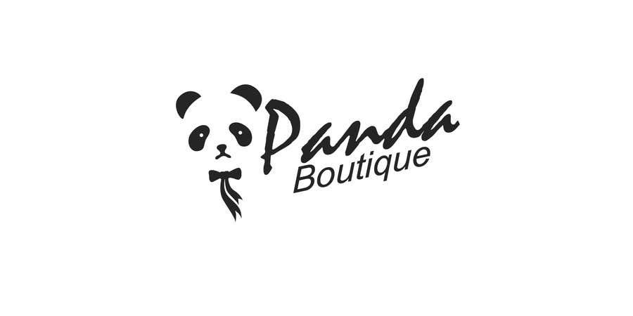 Penyertaan Peraduan #200 untuk Design a Logo for Shoe Shop - www.panda.com.ua