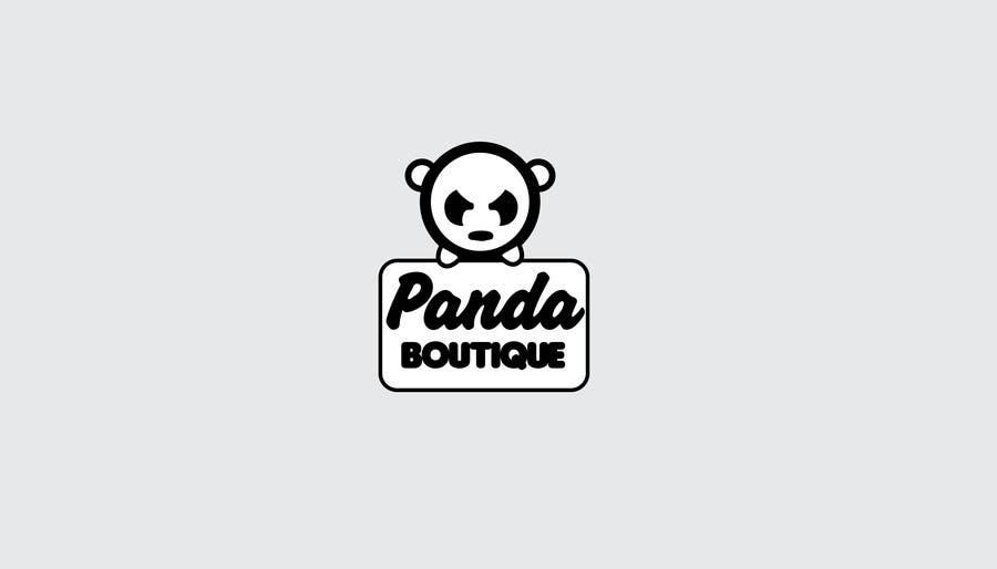Penyertaan Peraduan #102 untuk Design a Logo for Shoe Shop - www.panda.com.ua