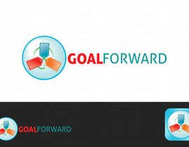#91 for Logo Design for Goalforward af Niccolo