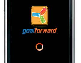 #103 for Logo Design for Goalforward af admirernepali