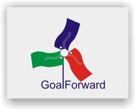 Inscrição nº 31 do Concurso para Logo Design for Goalforward