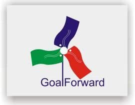 #31 para Logo Design for Goalforward por NoraMary