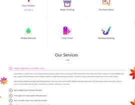 zeshanahmad65 tarafından Design a Website Mockup - 9 için no 1