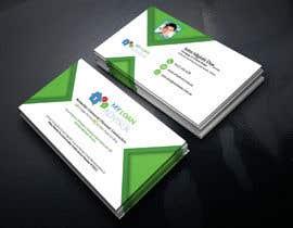 Nro 43 kilpailuun Redesign our Business Cards käyttäjältä allihosen7