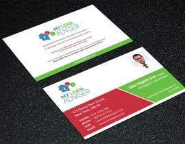 Nro 26 kilpailuun Redesign our Business Cards käyttäjältä kushum7070
