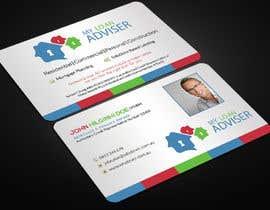 Nro 24 kilpailuun Redesign our Business Cards käyttäjältä Warna86