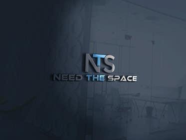 "raju177157 tarafından Design a Logo for ""Need The Space"" için no 84"