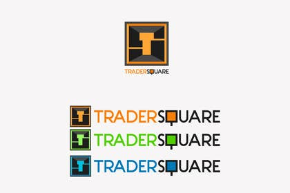 "#70 for Design a Logo for  ""Trader Square"" (Trading Community Website) by LouieJayO"
