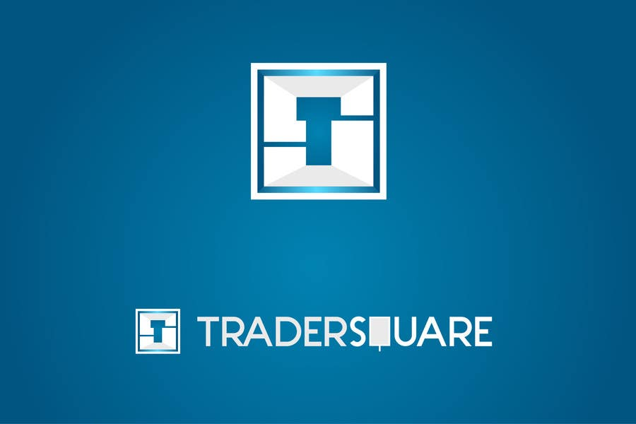 "#147 for Design a Logo for  ""Trader Square"" (Trading Community Website) by LouieJayO"