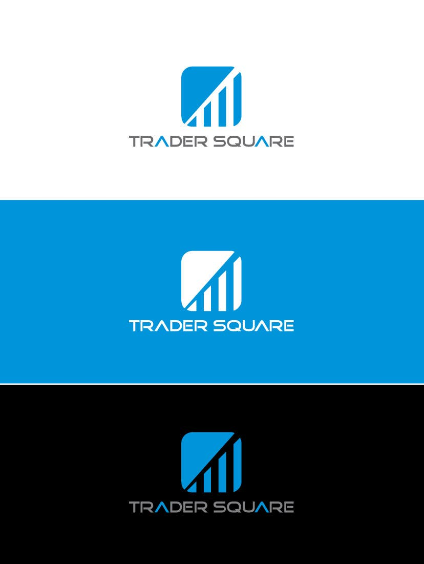 "#185 for Design a Logo for  ""Trader Square"" (Trading Community Website) by mamunfaruk"