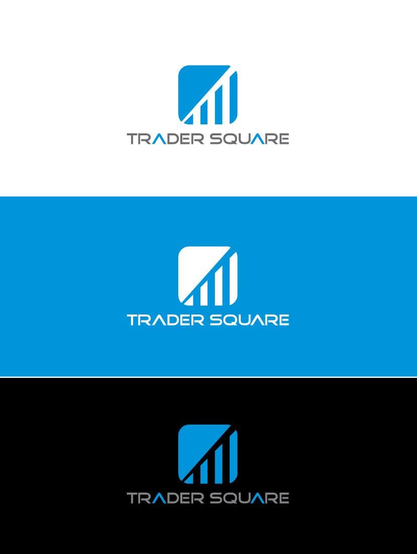 "#185 for Design a Logo for  ""Trader Square"" (Trading Community Website) by mamunfaruk"