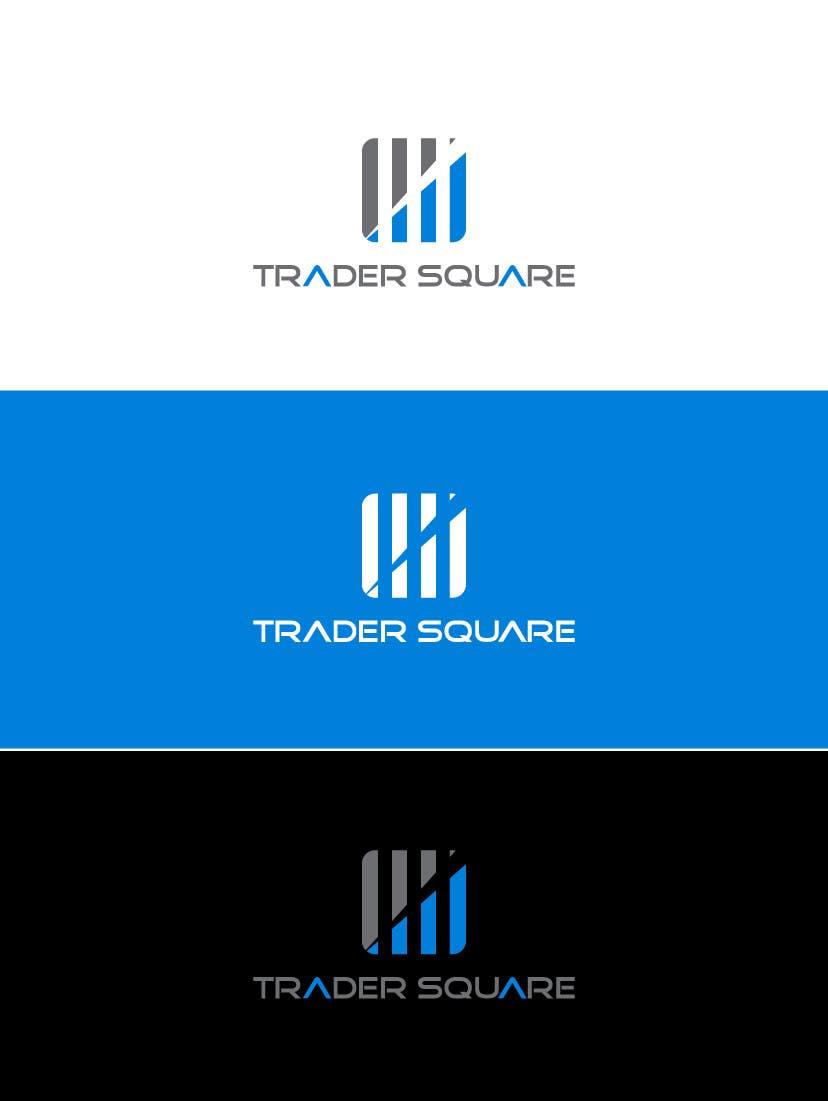 "#188 for Design a Logo for  ""Trader Square"" (Trading Community Website) by mamunfaruk"