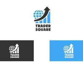 "#161 for Design a Logo for  ""Trader Square"" (Trading Community Website) af FlexKreative"