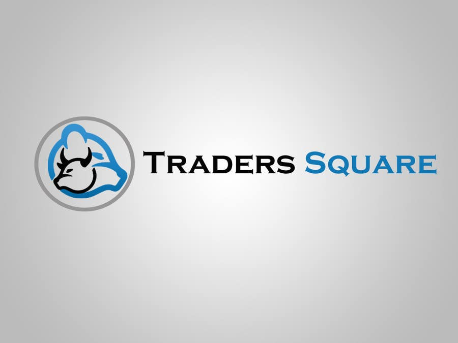 """#93 for Design a Logo for  """"Trader Square"""" (Trading Community Website) by maniroy123"""