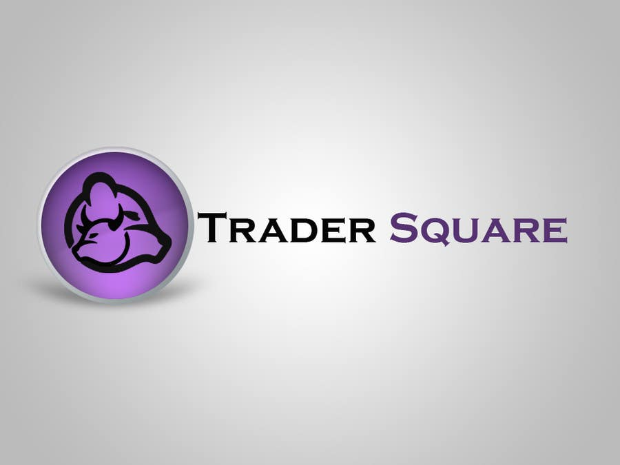 """#148 for Design a Logo for  """"Trader Square"""" (Trading Community Website) by maniroy123"""