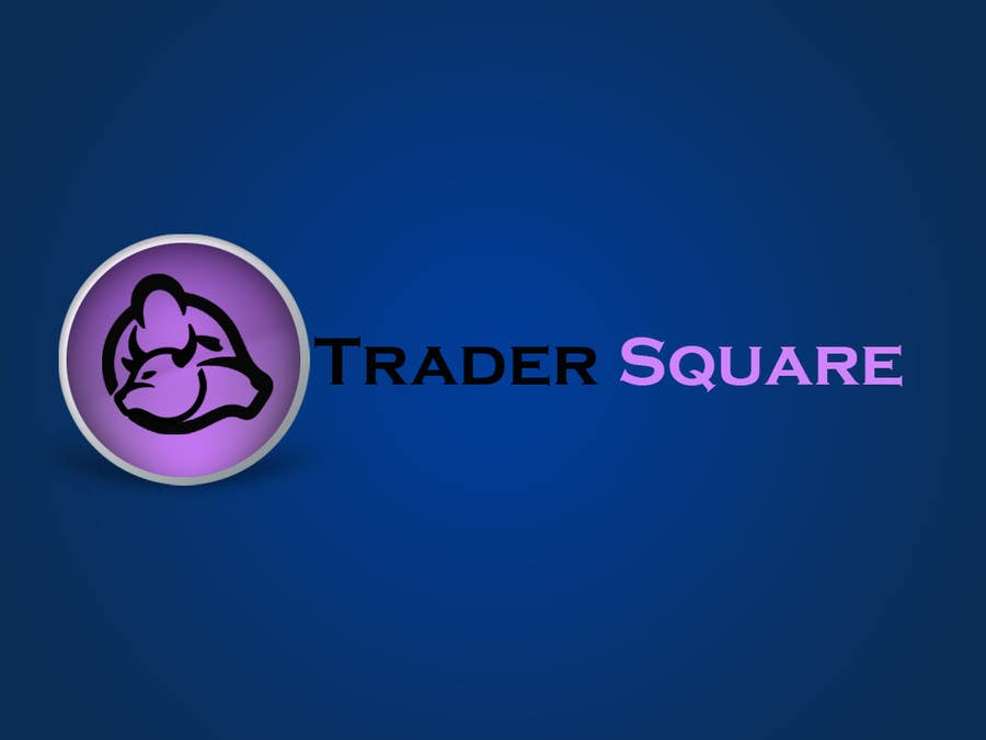 "#159 for Design a Logo for  ""Trader Square"" (Trading Community Website) by maniroy123"