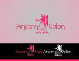 #127 for Design a Logo for Beauty Salon by naseefvk00