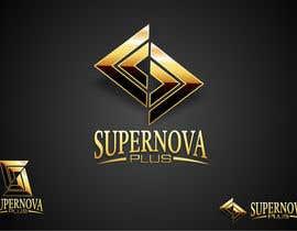 nº 199 pour Design a Logo for SupernovaPlus par dimitarstoykov