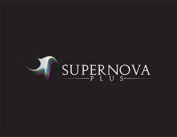 #152 for Design a Logo for SupernovaPlus af eltorozzz