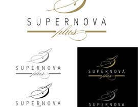 #37 for Design a Logo for SupernovaPlus af pansaldi