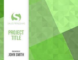 suministrado021 tarafından Design a PPT Template için no 31