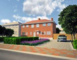 Nro 30 kilpailuun Create a 3D model of the house in the photos using 3Ds Max käyttäjältä issevin