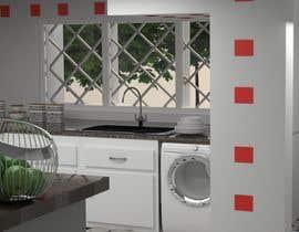 Nro 20 kilpailuun Create a 3D model of the house in the photos using 3Ds Max käyttäjältä kevinelpentagono