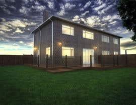Nro 26 kilpailuun Create a 3D model of the house in the photos using 3Ds Max käyttäjältä salamonzsolt