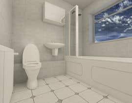 Nro 29 kilpailuun Create a 3D model of the house in the photos using 3Ds Max käyttäjältä salamonzsolt