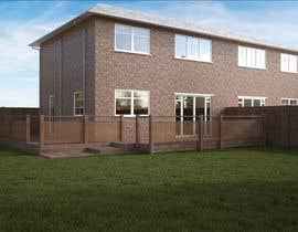 Nro 17 kilpailuun Create a 3D model of the house in the photos using 3Ds Max käyttäjältä mdpontes