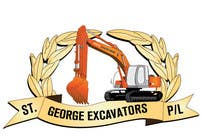 Graphic Design Contest Entry #15 for Graphic Design for St George Excavators Pty Ltd