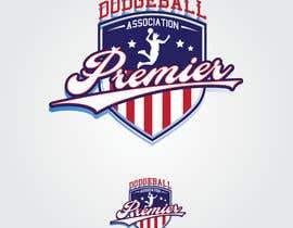 Nro 39 kilpailuun Design a  logo and t-shirt for a new dodgeball league käyttäjältä Alinawannawork