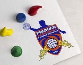 Nro 43 kilpailuun Design a  logo and t-shirt for a new dodgeball league käyttäjältä sumonaafroje27