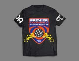 Nro 49 kilpailuun Design a  logo and t-shirt for a new dodgeball league käyttäjältä sumonaafroje27