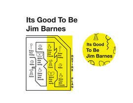 darka1 tarafından It's Good To Be Jim Barnes için no 8