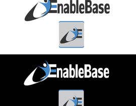#35 para Design a Logo for EnableBase por hsheik