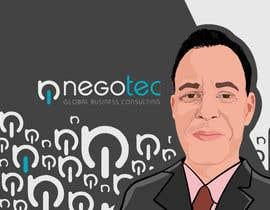 Nro 150 kilpailuun Illustrate face käyttäjältä Arturios505