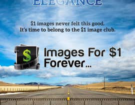 nº 42 pour Design a Print Advertisement for Dollar Photo Club par vinu91