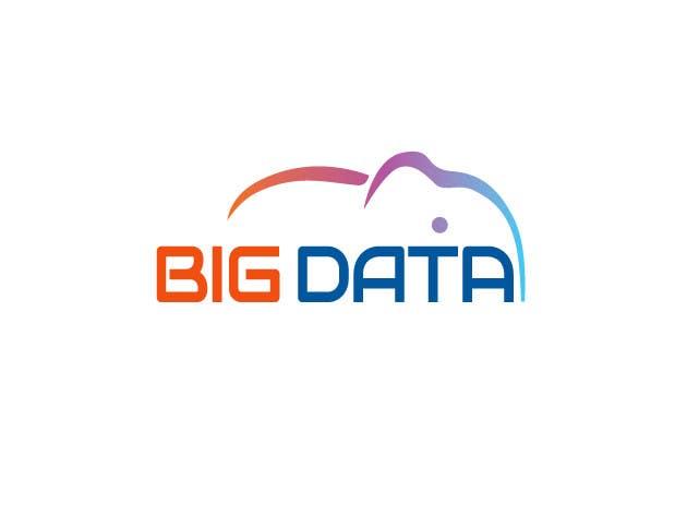 Inscrição nº                                         24                                      do Concurso para                                         Logo design for BigData