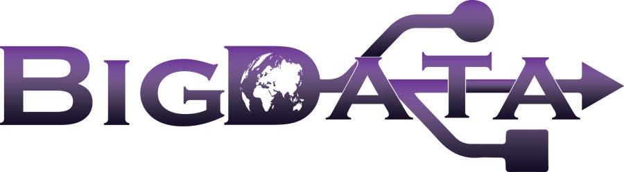 Inscrição nº                                         31                                      do Concurso para                                         Logo design for BigData