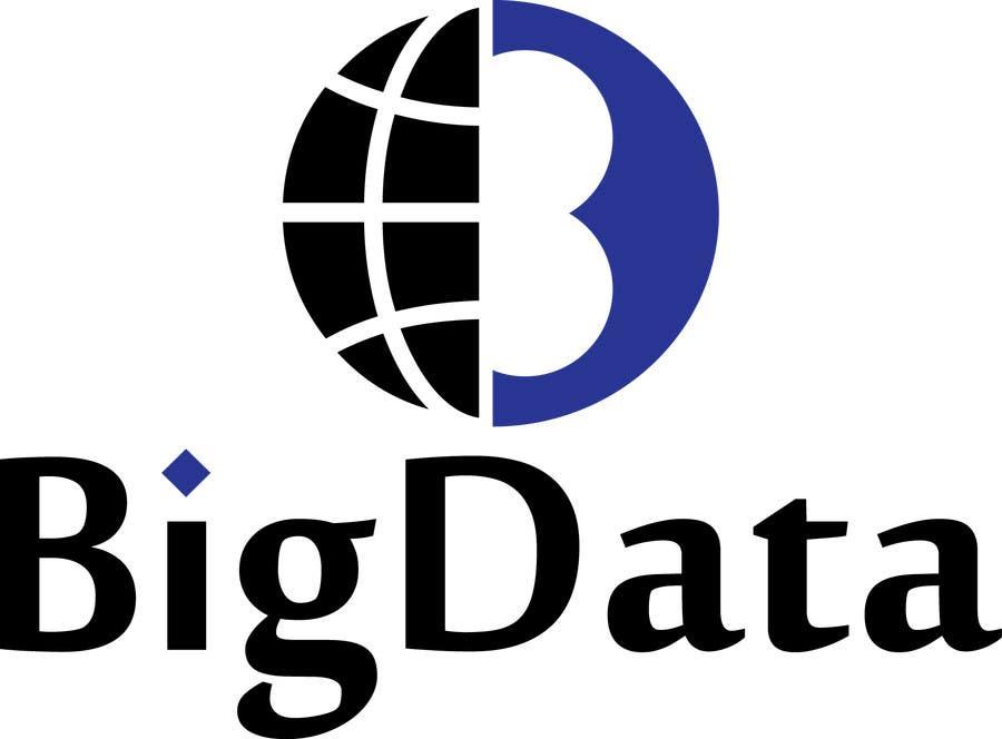 Inscrição nº                                         38                                      do Concurso para                                         Logo design for BigData