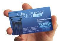 Graphic Design Entri Peraduan #40 for Business Card Design for Chris Savage Plaster Designs